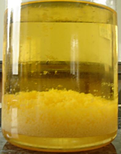 酵素法により精製した燃料